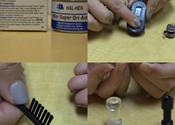 Cómo cuidar su dispositivo de conducción ósea